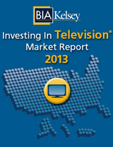 Investing in Television Market Report