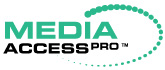 MEDIA Access Pro Login